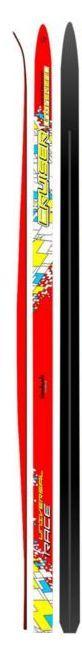 Лыжи спортивно-игровые (дерево-пластик) от 140-210 см.
