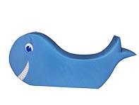 Мягкий модуль «Дельфин»