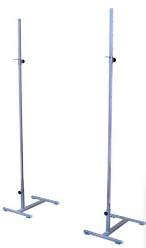 Стойки для прыжков в высоту (без планки)