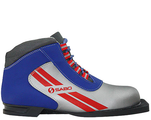 Ботинки лыжные (75 NN) р.34-47