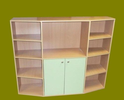 Шкаф для игрушек (ЛДСП) 1200х400х1100