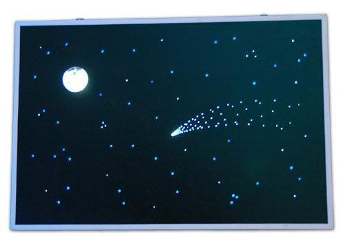 Интерактивная панно «Лунная ночь»