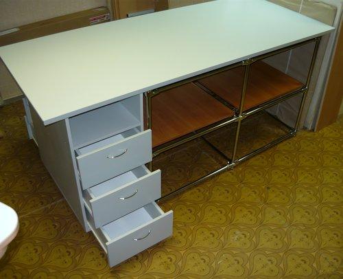 Стол раскройный (пластик) 2000х850х900