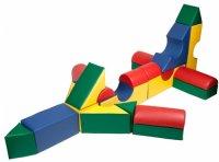 Детский игровой самолёт