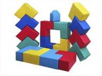 Детский строительный модуль «Ступеньки»
