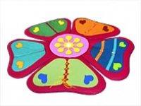 Детское дидактическое пособие «Аленький цветочек»