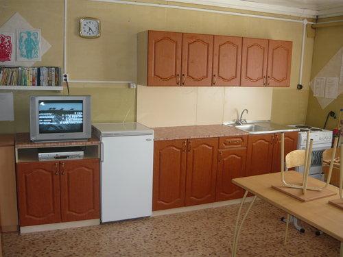 Набор мебели для кабинета домоводства (13 предметов)