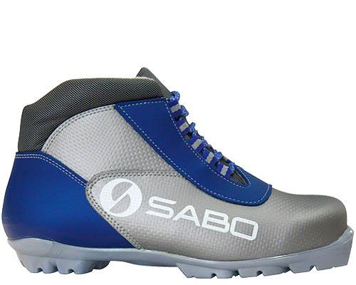 Ботинки лыжные (NNN) р.34-47