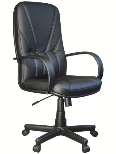 Кресло для преподавателя (газлифт,ткань,иск.кожа)