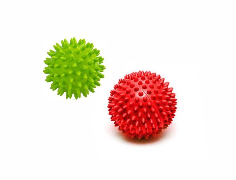 Мяч массажный (d-55, d-70)