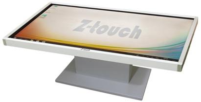 Интерактивный стол Z-TOUCH (диагональ 32′, 43′, 55′)