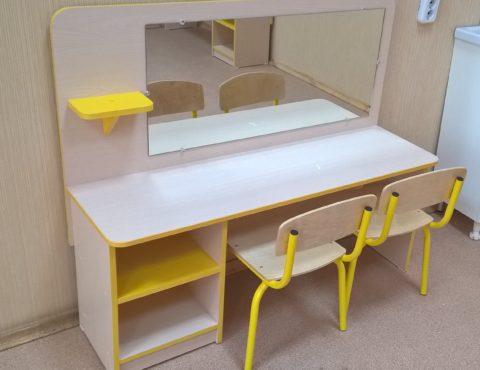 Мебель для кабинета психолога и логопеда