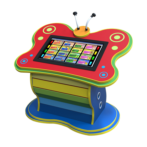 Интерактивный стол «Бабочка»